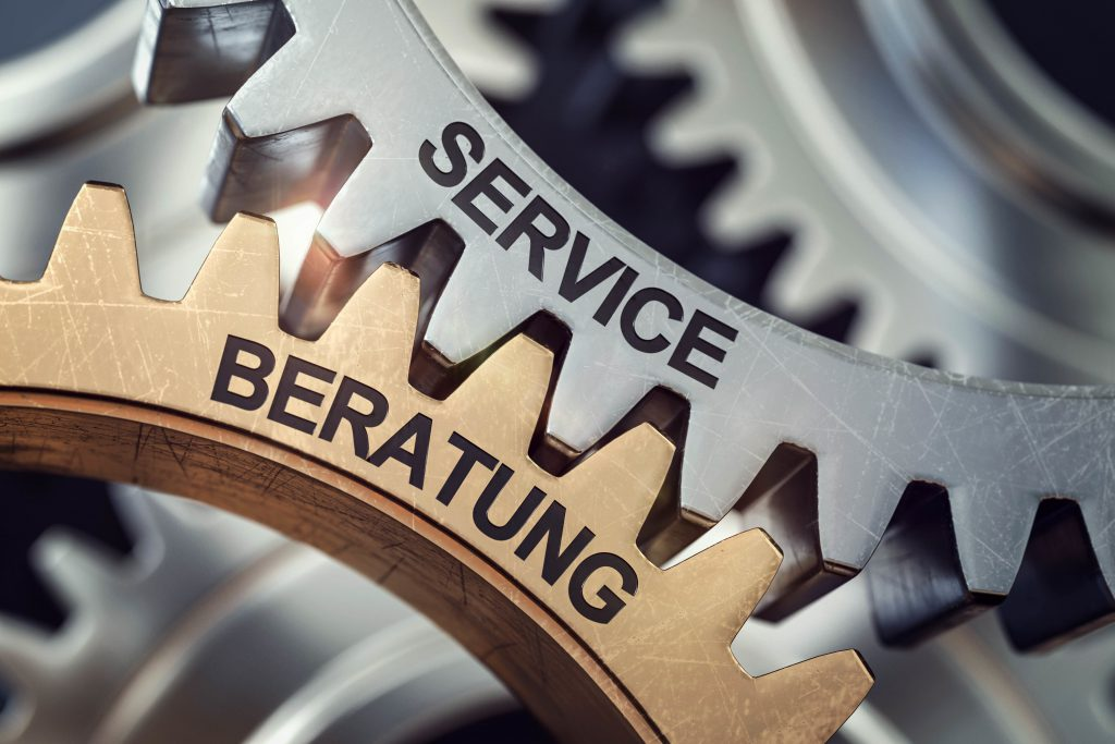 Guter Service und optimale Beratung durch JEIS Hausverwaltung